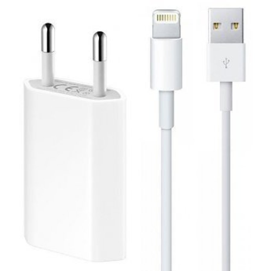 Combideal Apple 9 Pins lightning cable + adapter-1