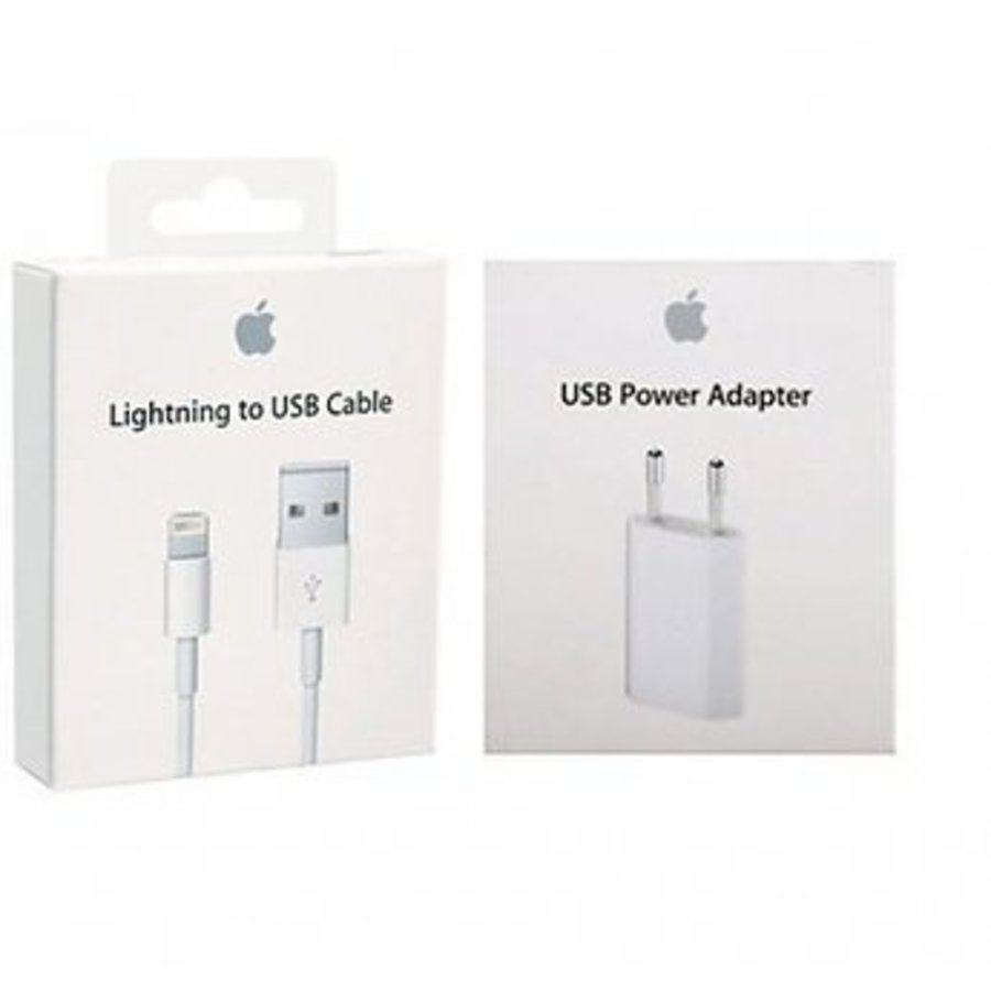 Combideal Apple 9 Pins lightning cable + adapter-2