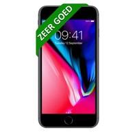 thumb-iPhone 8 Plus - 64GB - Space Gray - Zeer goed-1