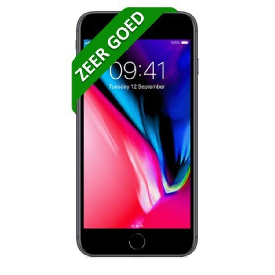 Apple iPhone 8 Plus - 64GB - Space Gray - Zeer goed - (marge)-2