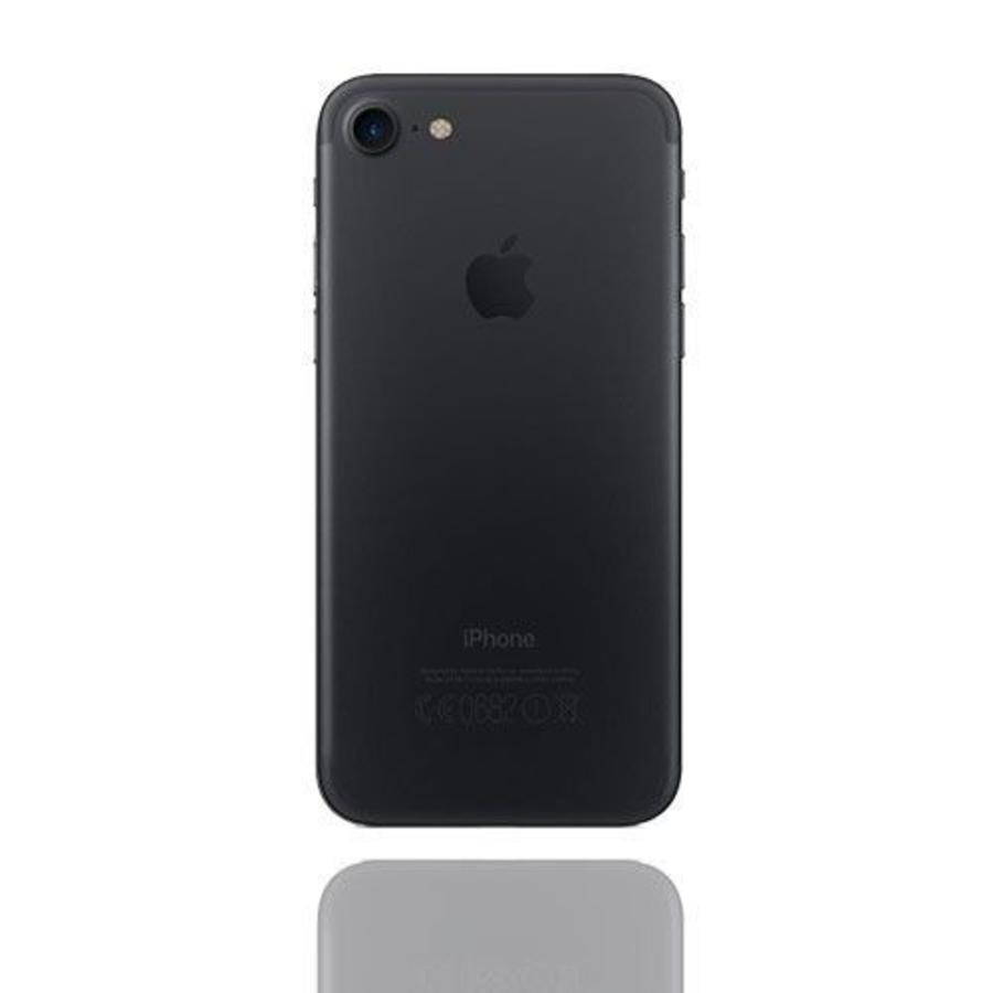 iPhone 7 Refurbished - 32GB - Mat zwart - Zeer goed-2