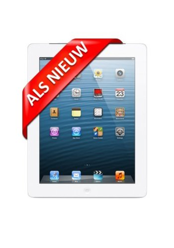 iPad 3 - 64gb - Zilver
