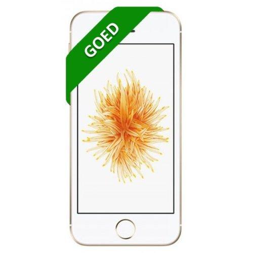 iPhone SE - 16GB - Goud