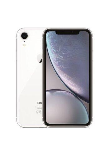 ACTIE: iPhone Xr 64GB White - Nieuw