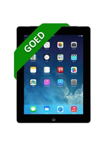 iPad 3 - 16GB - Zilver