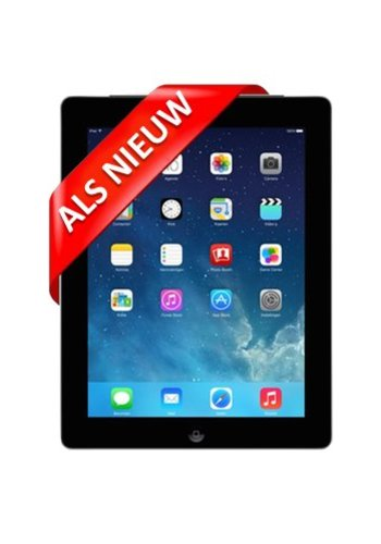 iPad 3 - Zwart - 32gb