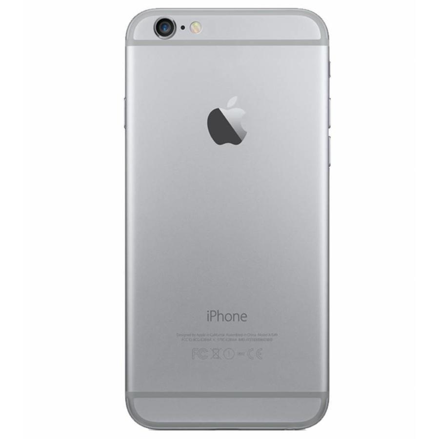 Apple iPhone 6 - 16GB - Space Gray - Zeer goed - (marge)-3