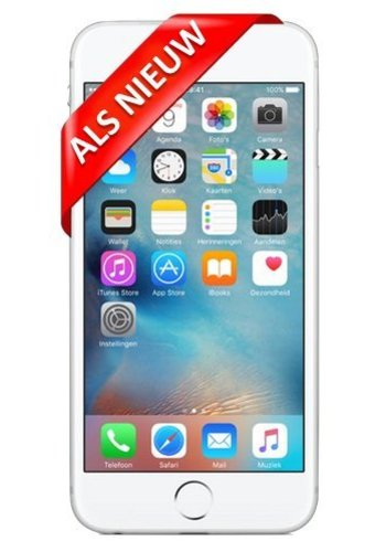 iPhone 6 - 16GB - Zilver