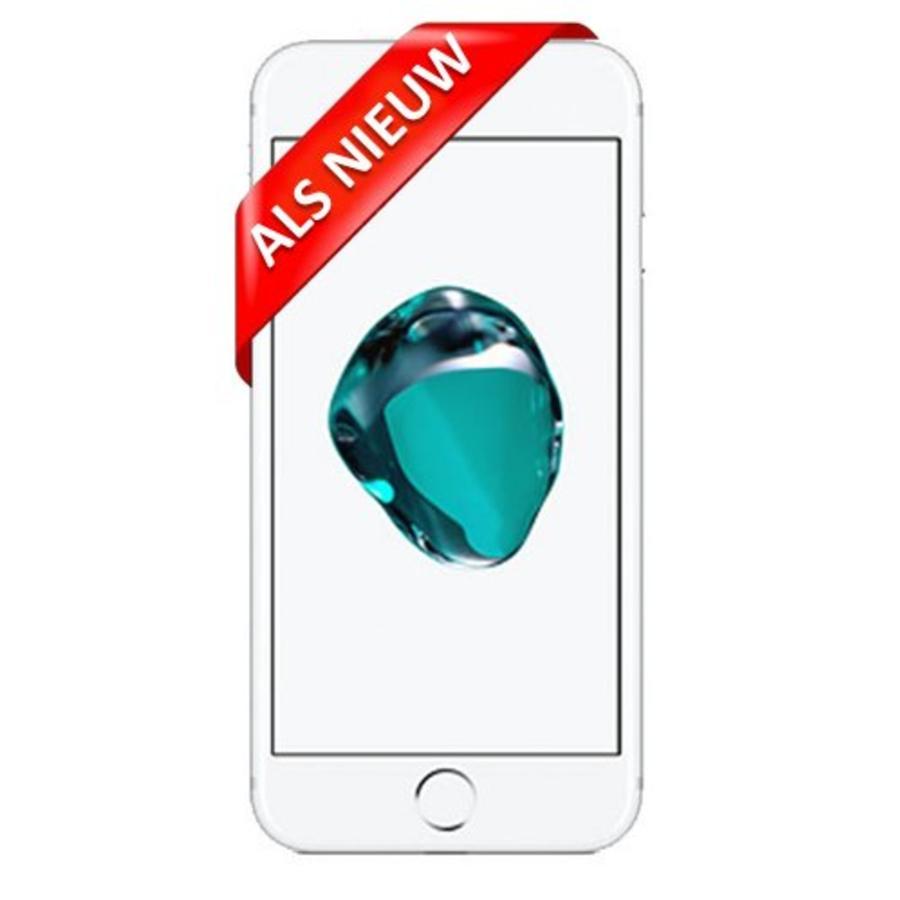 iPhone 7 - 128GB - Zilver - Als nieuw-1