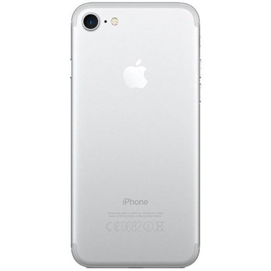 iPhone 7 - 128GB - Zilver - Als nieuw-2