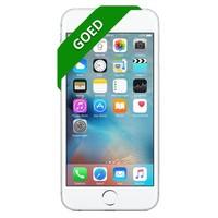 thumb-iPhone 6 - 64GB - Zilver - Goed-1