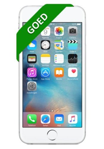 iPhone 6 - 64GB - Zilver