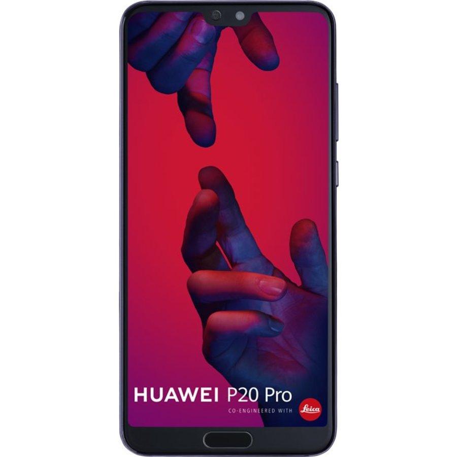 Huawei P20 Pro - Als nieuw-1