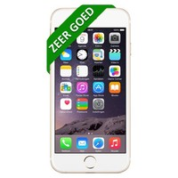 thumb-Apple iPhone 6S 16GB - Goud - Goed - (marge)-2
