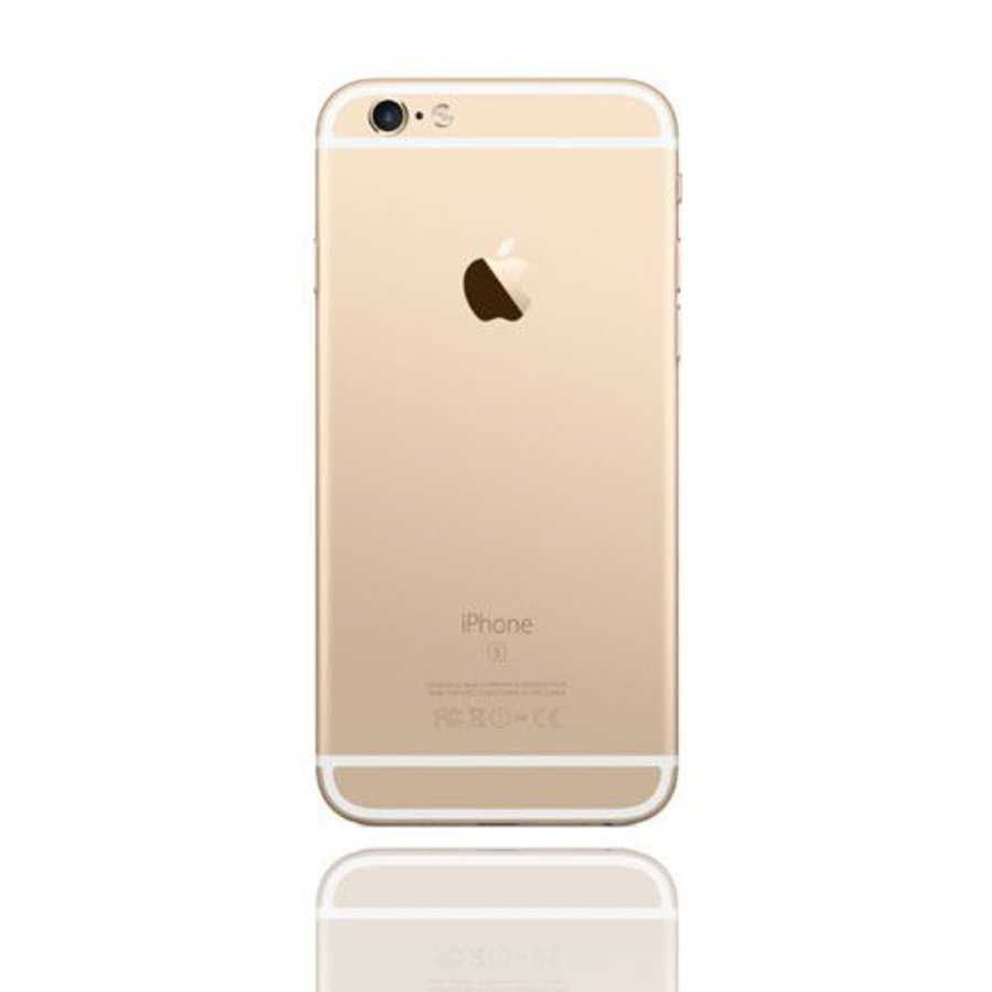 Apple iPhone 6S 16GB - Goud - Goed - (marge)-3