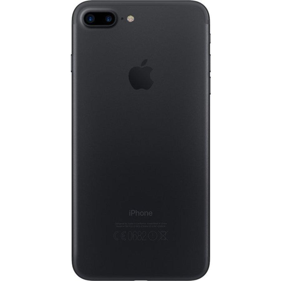 Refurbished iPhone 7 Plus - 256GB - Mat zwart - Als nieuw-2