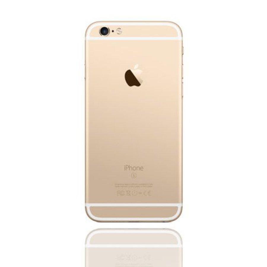 iPhone 6S Refurbished - 64GB - Goud - Goed-2