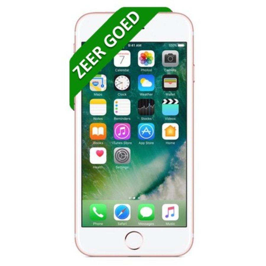 Apple iPhone 7  - 32GB - Rose goud - Zeer goed (marge)-3