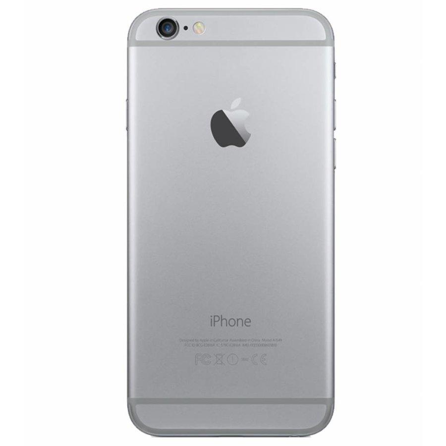 Refurbished iPhone 6 - 32GB - Space gray - Als nieuw-2