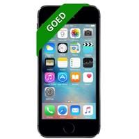 thumb-iPhone 5S Refurbished - 16GB - Space Gray - Goed-1