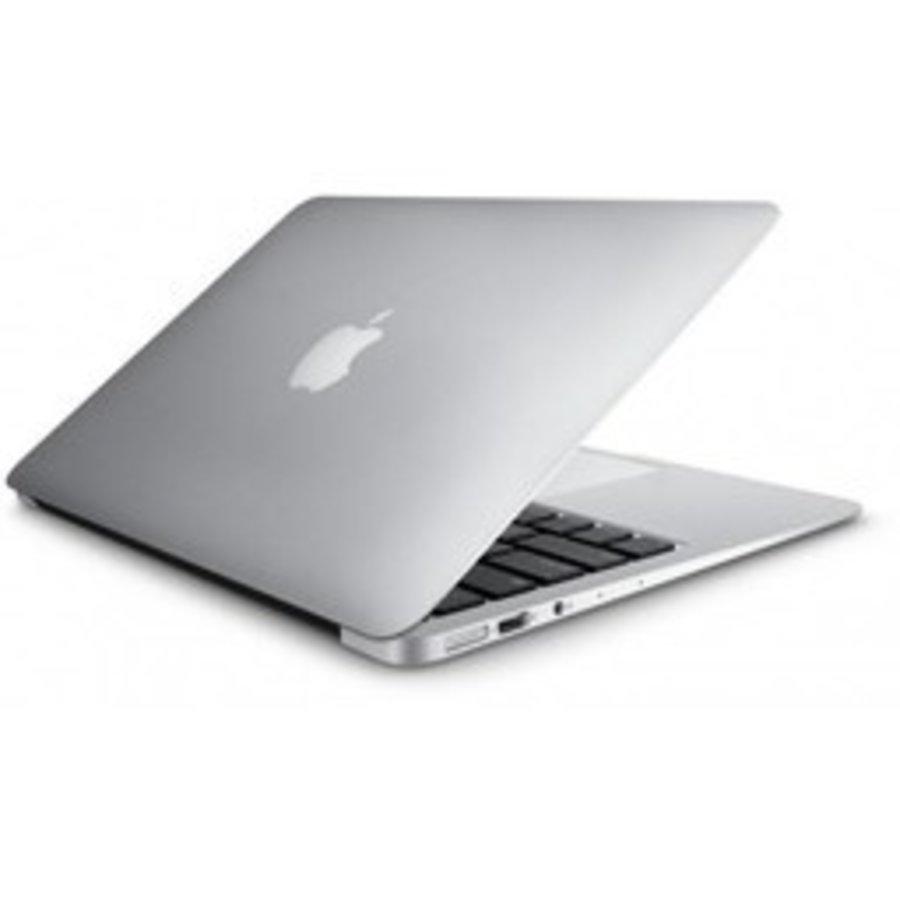 """MacBook Air 13.3"""" - 128GB SSD - 2015 - Zeer goed-2"""