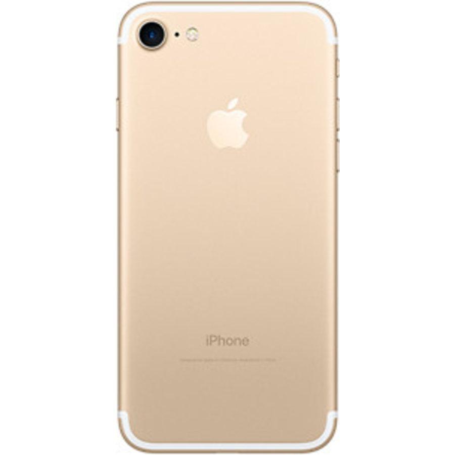 iPhone 7 - 32GB - Goud - Als nieuw-2