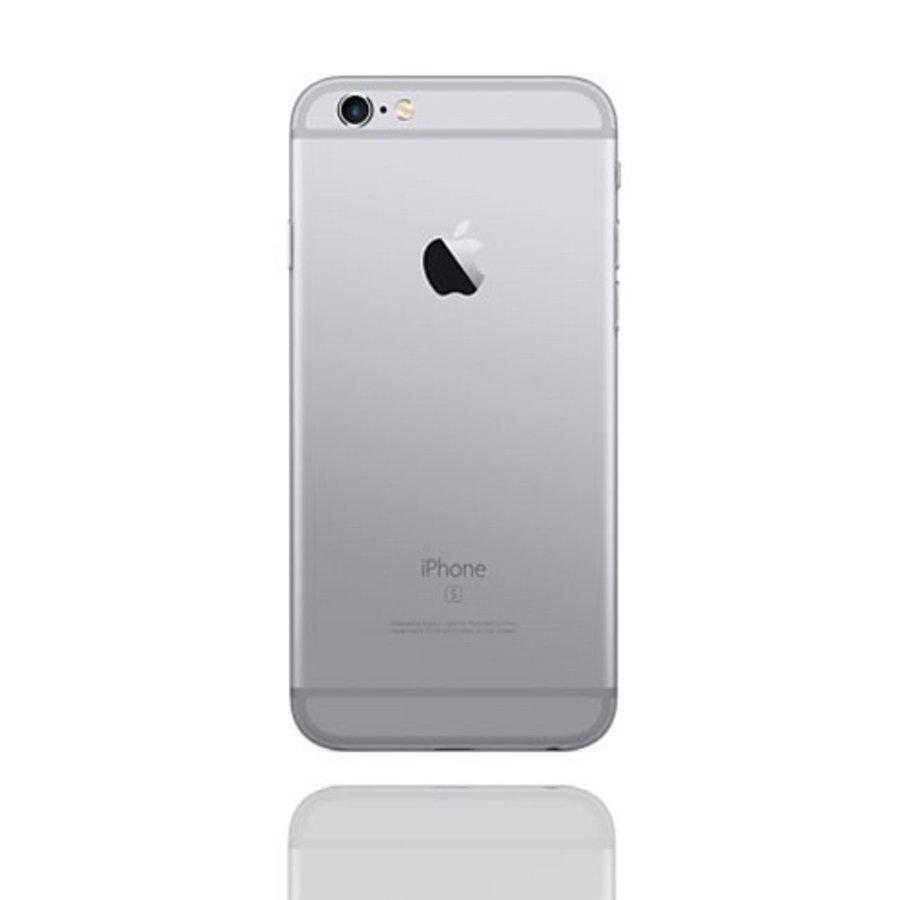 Apple iPhone 6S - 16GB - Space Gray - Goed-3