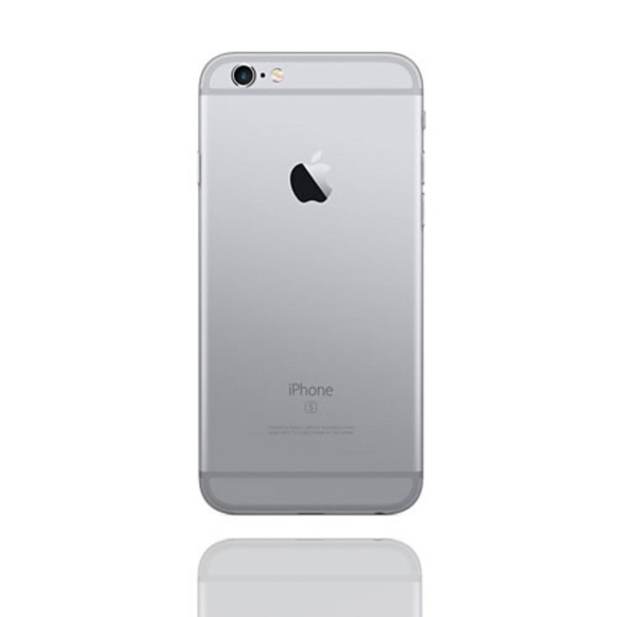 iPhone 6S - 16GB - Space Gray - Goed-2