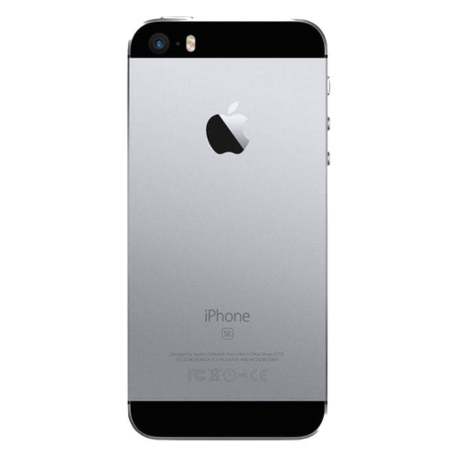 iPhone SE - 32GB - Space gray - Zeer goed-2