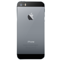 thumb-iPhone 5S - 16GB - Space Gray - Als Nieuw-2