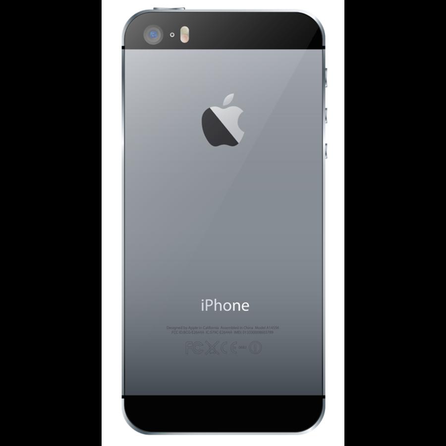 iPhone 5S - 16GB - Space Gray - Als Nieuw-2