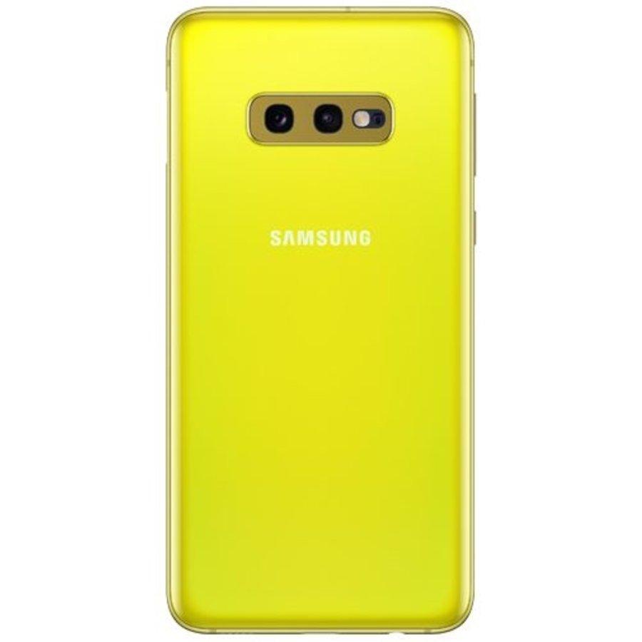 Samsung Galaxy S10e 128GB SM-G970 - NIEUW-4