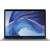 thumb-Apple Macbook Air 13.3'' (2018) Space gray - 128GB SSD - NIEUW-1