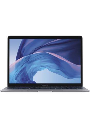 "MacBook Air 13.3"" (2018) - 256GB SSD - NIEUW"