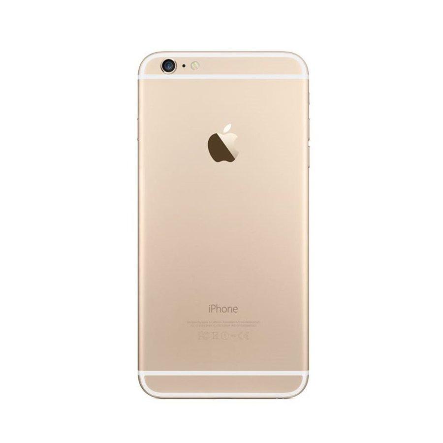 Apple iPhone 6  - 16GB - Goud - Zeer goed (marge)-3