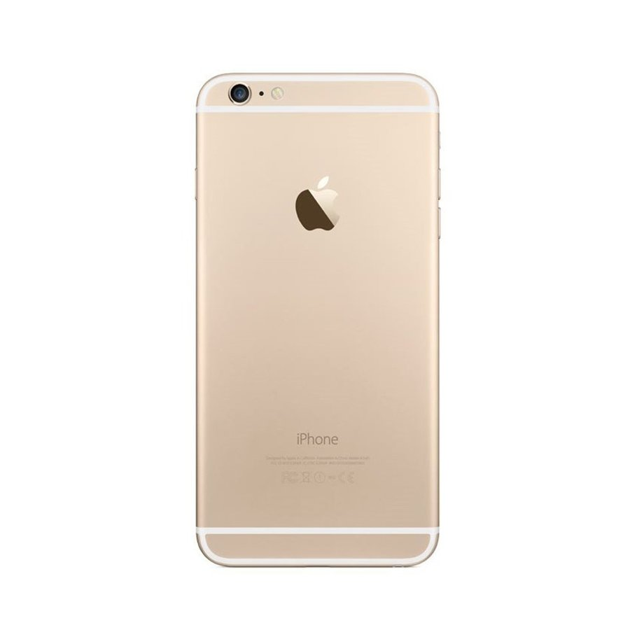 iPhone 6 Refurbished - 16GB - Goud - Zeer goed-3