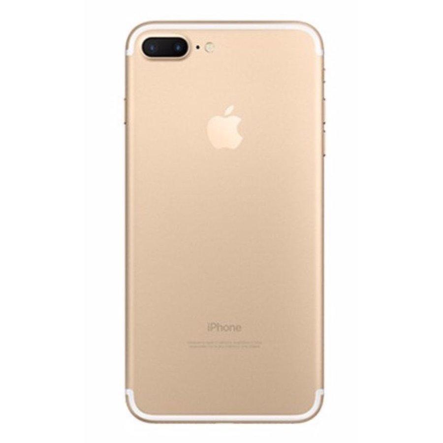 Apple iPhone 7 Plus 32GB Goud - Zeer goed (marge)-3