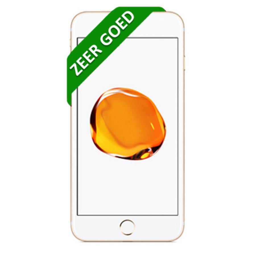 Apple iPhone 7 Plus 32GB Goud - Zeer goed (marge)-2