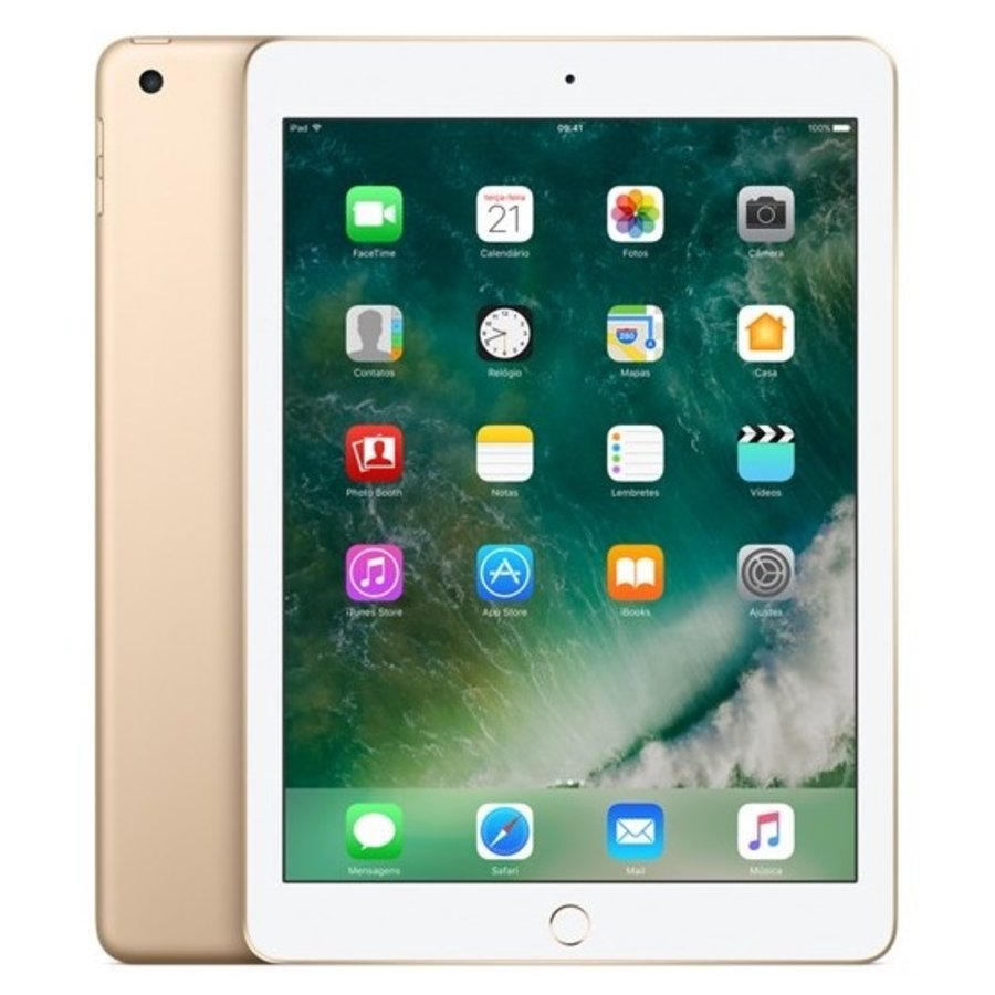 iPad (2018) - 32GB - NIEUW-3
