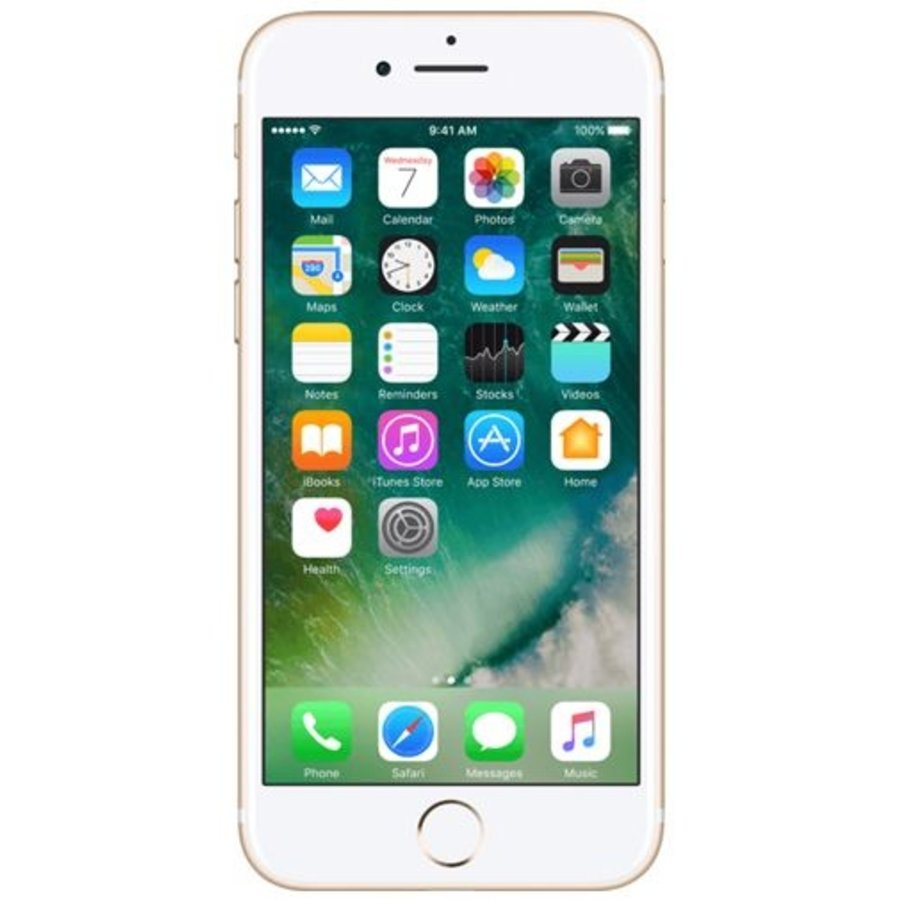 iPhone 7 - 32GB - NIEUW-3