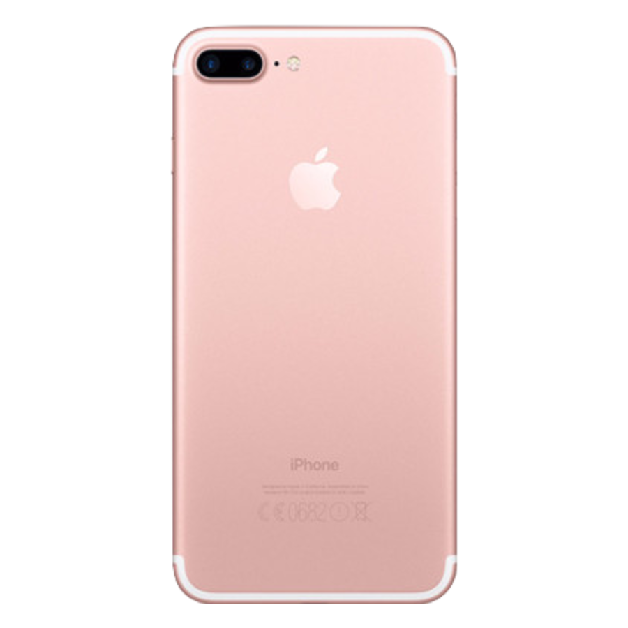Apple iPhone 7 Plus - 128GB - Rose goud - Zeer goed - (marge)-2