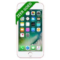 thumb-Apple iPhone 7 Plus - 128GB - Rose goud - Zeer goe-3