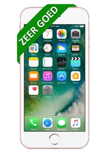 iPhone 7 Plus - 128GB - Rose goud