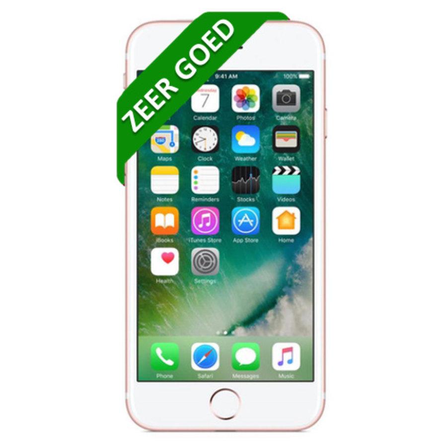 Apple iPhone 7 Plus - 128GB - Rose goud - Zeer goed - (marge)-3