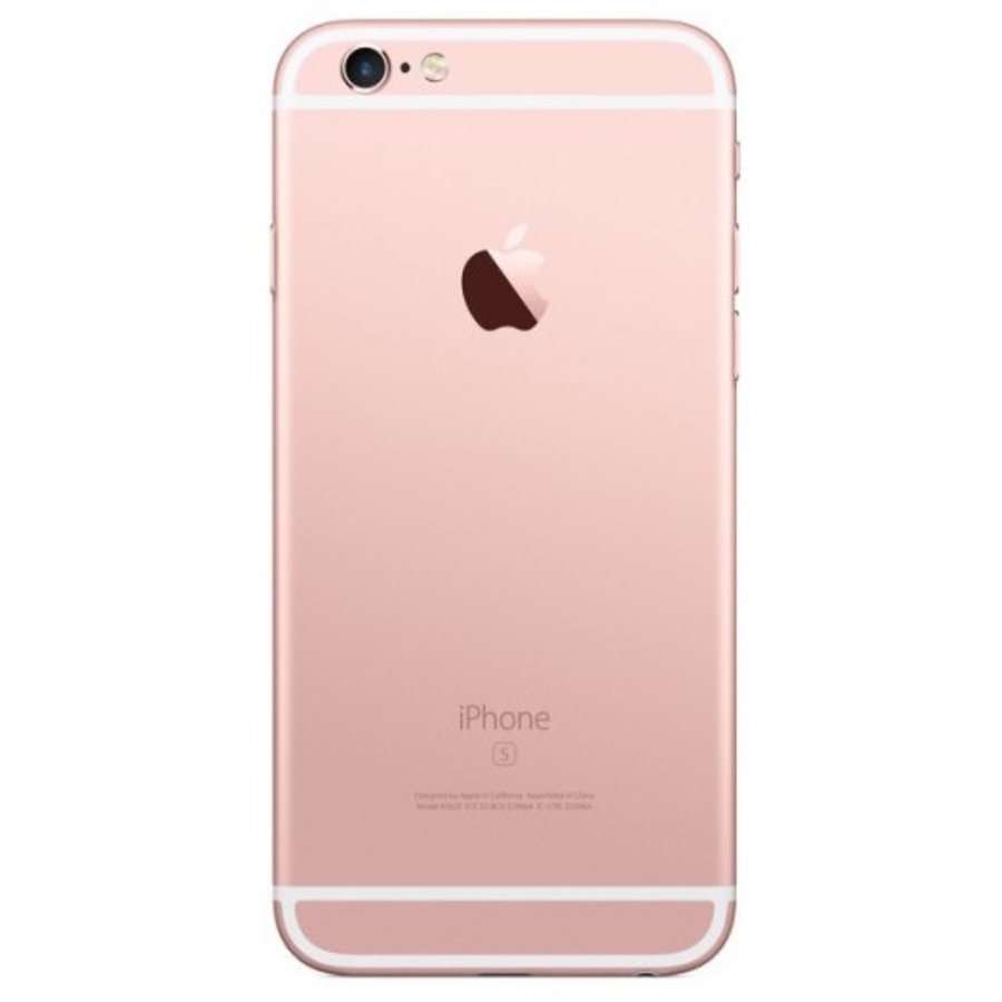 Apple iPhone 6S  - 64GB - Rose Goud - Zeer Goed (marge)-3