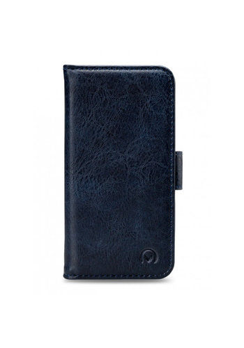 iPhone Xs Max Mobilize Elite Gelly Wallet Book Case Blue