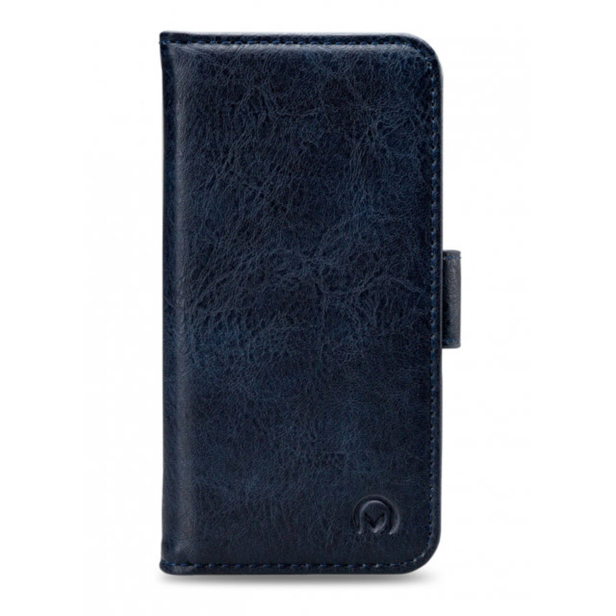 Mobilize Elite Gelly Wallet Book Case Apple iPhone Xs Max Blue-1