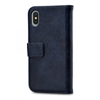 thumb-Mobilize Elite Gelly Wallet Book Case Apple iPhone Xs Max Blue-2