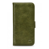 thumb-Mobilize Elite Gelly Wallet Book Case Apple iPhone Xs Max Green-1