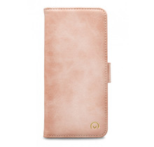 Mobilize Elite Gelly Wallet Book Case Apple iPhone Xs Max Soft Pink